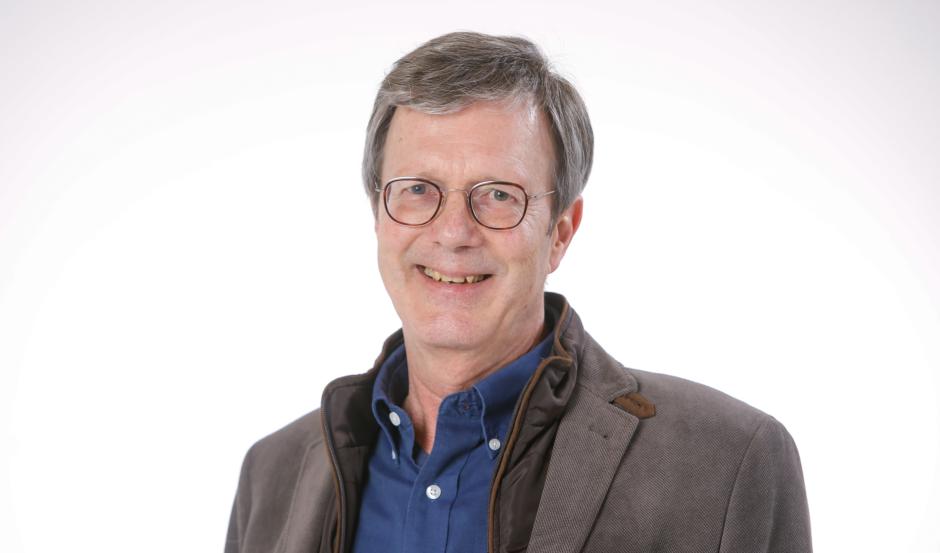 Caspar Hoop, Eschen